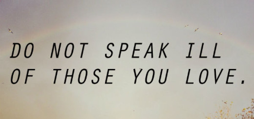 mamamaandag over zeuren en leren niet te zeuren